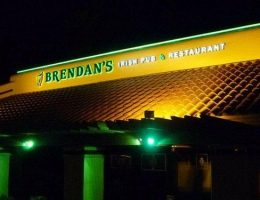 Brendan's Californeon